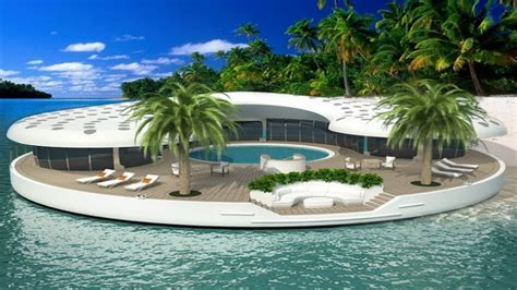 latest beds design floating island home extreme floating