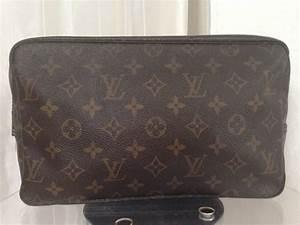 63f605ee1c06 Louis Vuitton Kulturbeutel. louis vuitton louis vuitton trousse ...