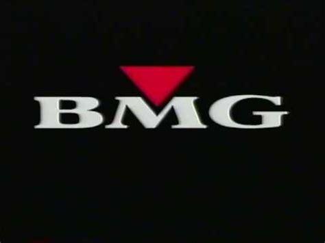 Bmg Interactive by Bmg Logo 1988 2005 Funnydog Tv
