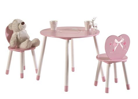 table chaise enfants table et chaises enfants maison design modanes com