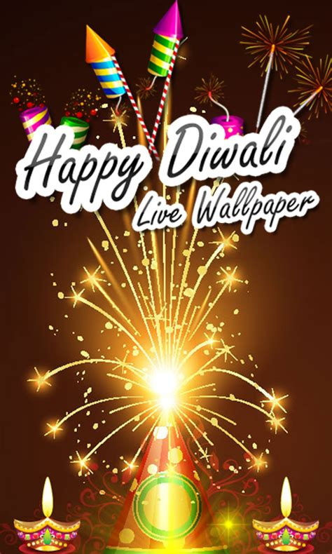 Diwali Animated Wallpaper For Mobile - diwali live wallpaper new android app apk by gigo multimedia