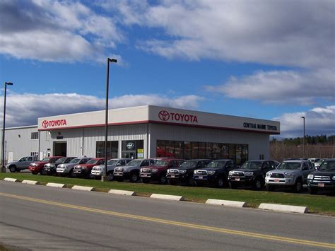 toyota center near me about central maine toyota auto sales service parts in me