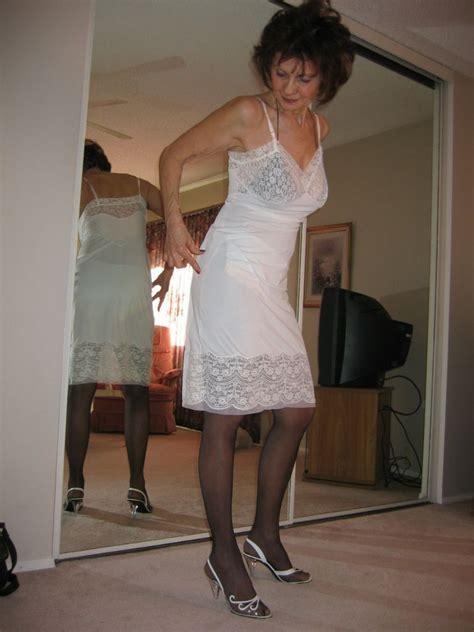Dress Sabrina Emina Fit Xl it slips to worship nightgown
