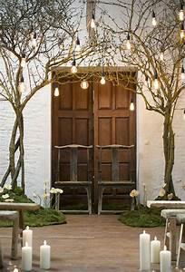Arche Mariage Pas Cher : 1001 id es pour une arche de mariage romantique et l gante h t ~ Melissatoandfro.com Idées de Décoration