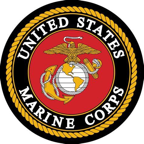 Marine Corps Emblem Clip Usmc Logo Clipart Best