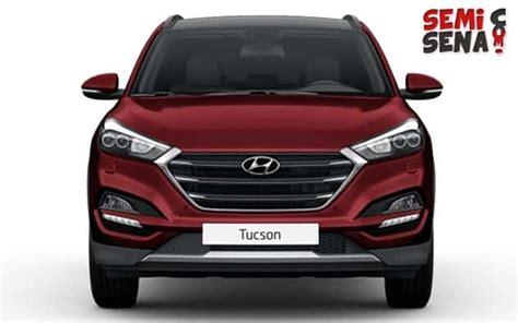 Gambar Mobil Hyundai Tucson by Harga Hyundai Tucson Review Spesifikasi Gambar Juli
