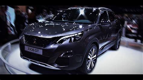 2018-2019 Peugeot 3008 Interior And Exterior Spy
