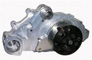 Mechanical Pump  Gm Lsx  High Flow  Std Rotation