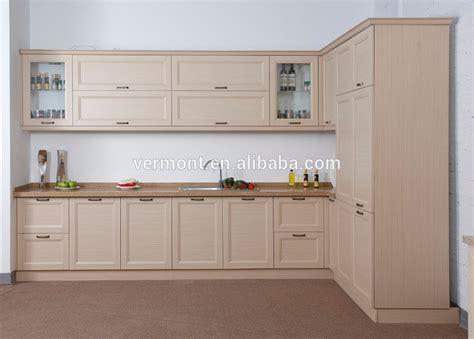 changer porte d armoire de cuisine style européen pvc moulé armoires de cuisine porte