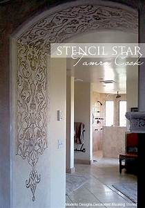Modello Designs This Gorgeous Arch Entry Has One Our Of Modello Eastern