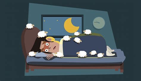 Why Insomnia Happens And What You Can Do To Get Better