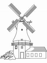 Windmill Coloring Pages Windmills Adult Colouring Huge Holland Drawing Dutch Patterns Sheets Template Bestcoloringpages Buildings Embroidery Drawings Wood Craft Designs sketch template