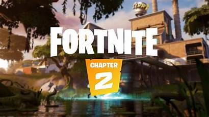 Fortnite Chapter Screen Pc Wallpapers Windows Fix