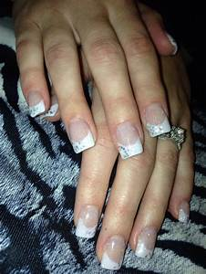 17 Best images about Wedding nail ideas on Pinterest ...