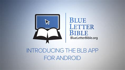 blue letter bible commentaries the blue letter bible android app 12872