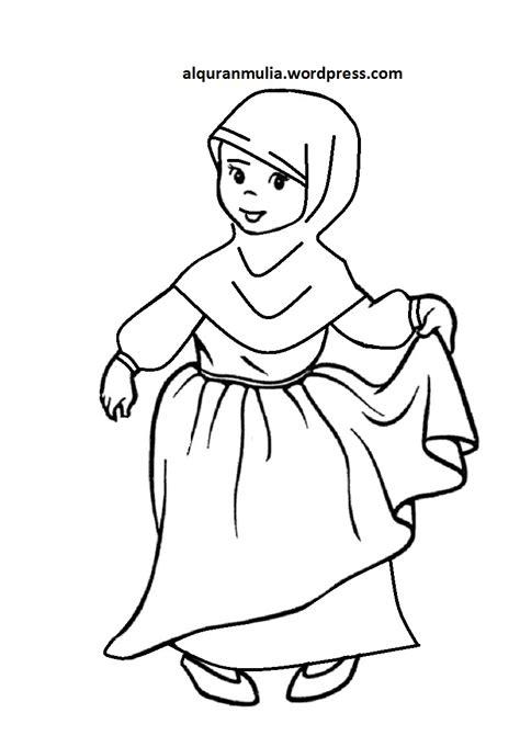 25 gambar kartun anak untuk mewarnai