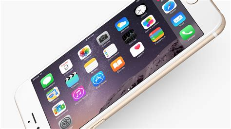 iphone got the 2 things apple got wrong with the iphone 6 plus