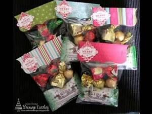 Christmas goo bag ideas