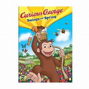 curious george swings into the mommyhood chronicles