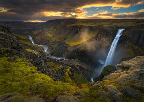 Icelands 10 Most Breathtaking Landscapes