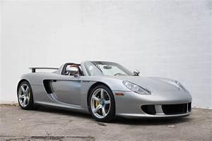 Porsche Carrera Gt Occasion : porsche carrera gt curated ~ Gottalentnigeria.com Avis de Voitures