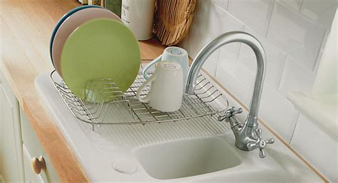 Kitchen sink buying guide   Ideas & Advice   DIY at B&Q