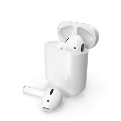 Apple AirPods PNG Images & PSDs for Download | PixelSquid ...