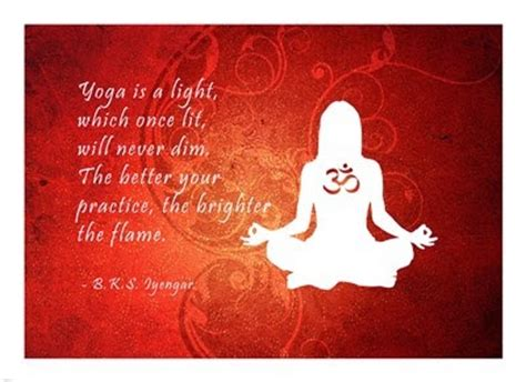 Inspirational Yoga Birthday Quotes
