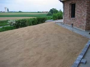 Comment Refaire Sa Pelouse : semer gazon quel gazon pour votre jardin ~ Carolinahurricanesstore.com Idées de Décoration