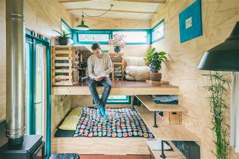 Tiny House Pictures by Could A Custom Made Tiny House Be Your Affordable New Home