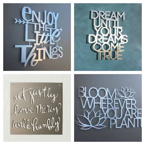 Customized Aluminum Home Decor Signs Giveaway Finding Home Decorators Catalog Best Ideas of Home Decor and Design [homedecoratorscatalog.us]