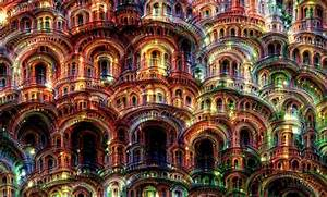 Google Robots Dream Up Crazy Psychedelic Pictures Using  U0026 39 Inceptionism U0026 39  Ai Neural Networks  Photos