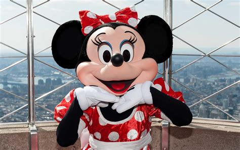 the new minnie mouse ears at disneyland are actually vintage travel leisure