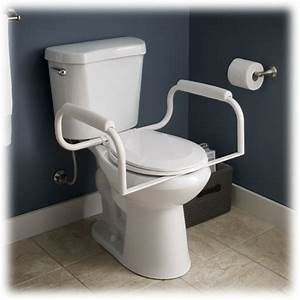 Toilet assist bar national hospitality supply for Bathroom assistance devices