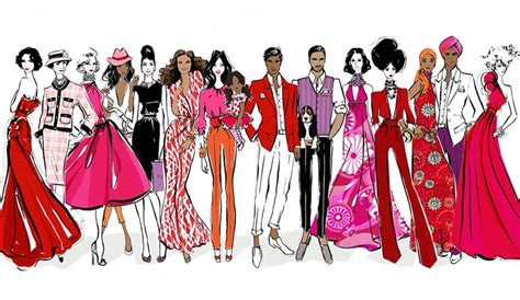 Fashion Fridays ~ Megan Hess — Illustrator's Lounge