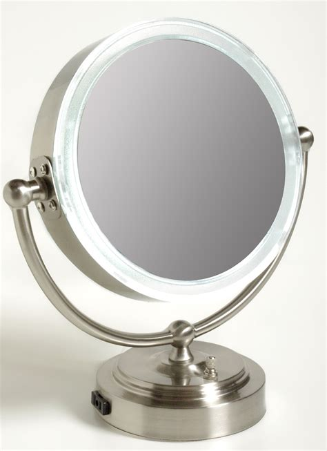 magnifying mirror 15x lighted lighted magnifying makeup mirror 15x home design ideas
