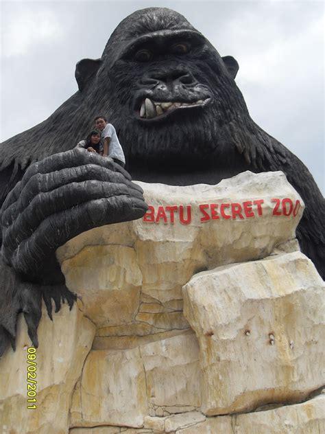 tiket masuk batu secret zoo malang  posting