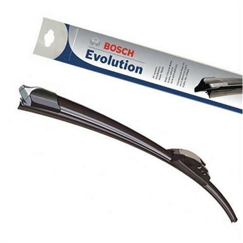 bosch evolution wiper blades ebay