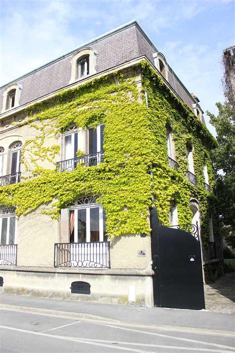 chambre d hotes epernay maison d 39 hôtes la poterne epernay office du tourisme