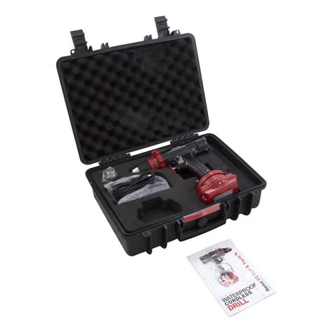 Boat Tool Kit Waterproof by Nemo Power Tools Waterproof V2 Boat Yacht Drill Allied