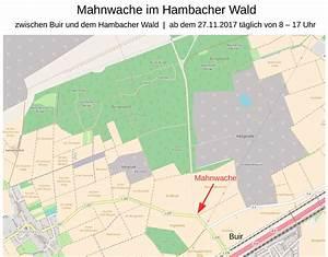 Wo Liegt Köln : k ln braucht freunde hambacher wald bund klage abgewiesen mahnwachen ab montag ~ Buech-reservation.com Haus und Dekorationen