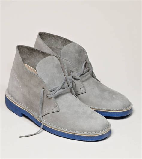 American Eagle Light Grey Original clarks original desert boot exclusive for american eagle