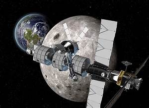 Russia gets on board with NASA for Deep Space Gateway in ...
