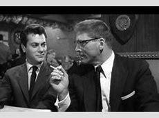 Sweet Smell of Success 1957 Starring Burt Lancaster