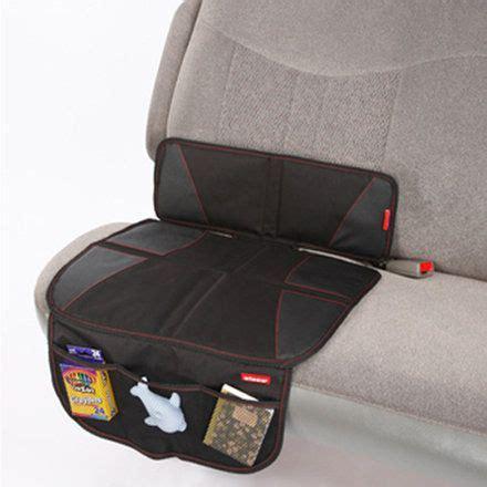 siege auto voyage protège siege de voiture pour siège auto bébé ou enfant