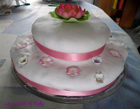 recette wedding cake fait maison recette de wedding cake