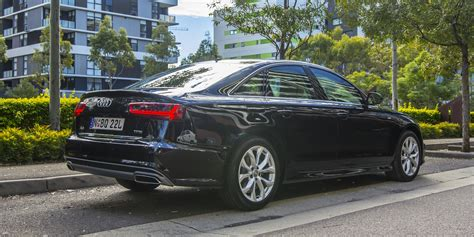 Review Audi A6 by 2015 Audi A6 1 8 Tfsi Review Caradvice