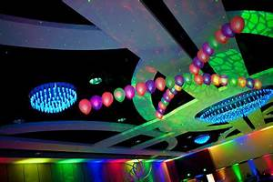 Party People Event Decorating pany Lake Gibson Neon