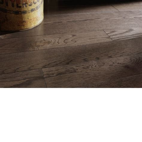 """Red Oak Black Pepper 3/4"""" x 4"""" x 1 7' #2 and Better Smooth"""