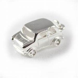 Charmes Automobile : mini car charm sterling silver charms cooper ebay ~ Gottalentnigeria.com Avis de Voitures